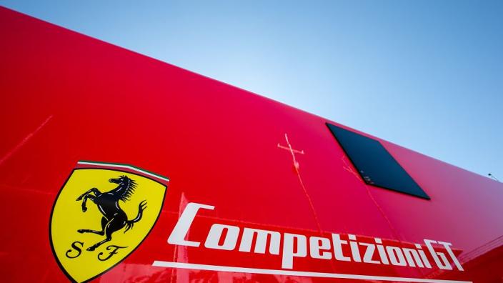 Ferrari kondigt gloednieuw Le Mans Hypercar-programma aan
