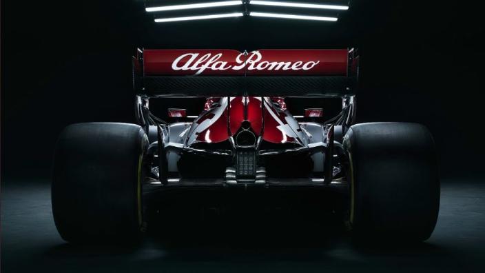 Alfa Romeo komende anderhalf jaar geen nieuwe simulator