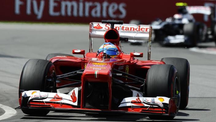 VIDÉO : Canada 2013, Alonso et Hamilton en bagarre
