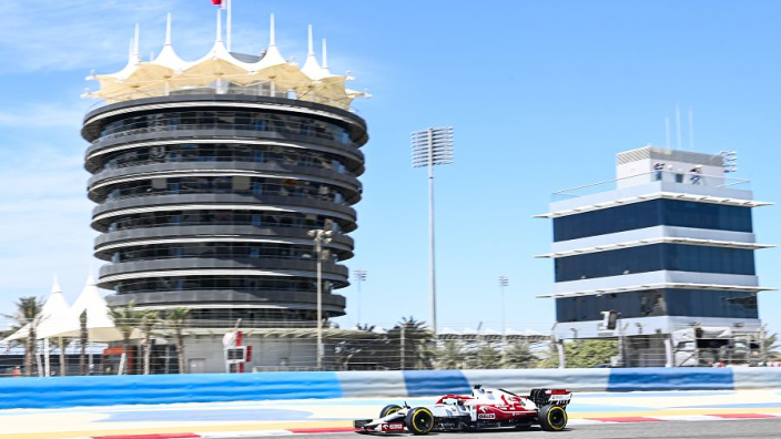 Bahrain Grand Prix - five things to expect in F1 season-opener