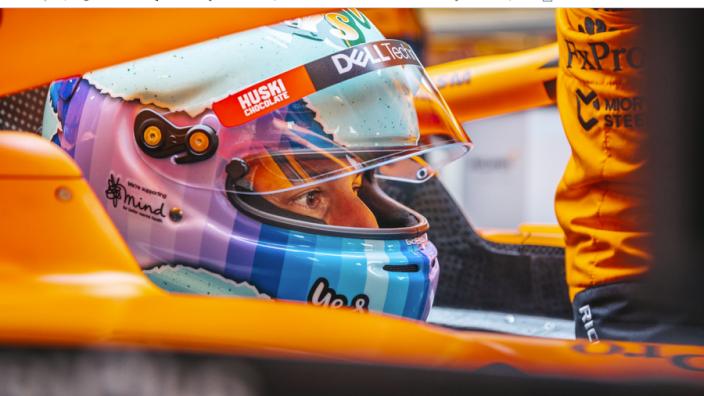 """Ricciardo seeks to gain McLaren """"voice"""""""