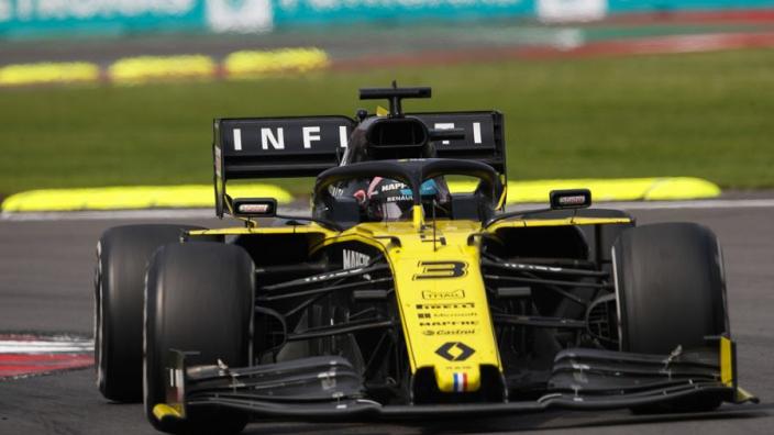 Geen wagen of livestream tijdens lancering 2020-bolide Renault