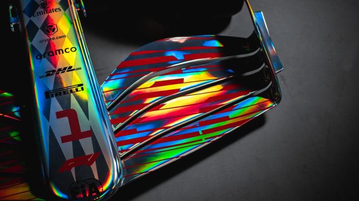 Internet gaat los over nieuwe Formule 1-bolides: Positieve én negatieve reacties