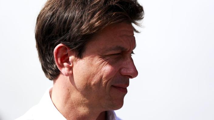 "Wolff clarifies ""tactical foul"" claims against Verstappen"