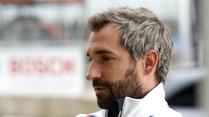 Timo Glock: 'De meeste druk ligt bij Vettel en Ferrari'