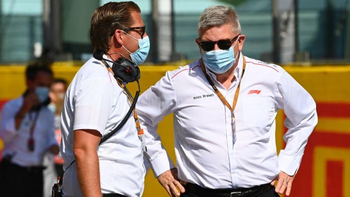 Formule 1 mikt op nieuwe regel in 2022, rookie-rijders moeten meer kansen krijgen op vrijdag