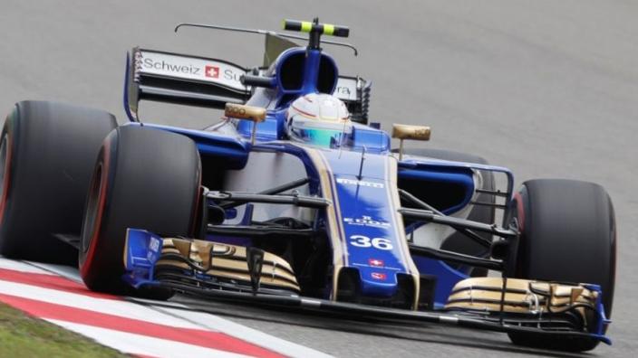 Antonio Giovinazzi gaat deelnemen aan Formule E-test