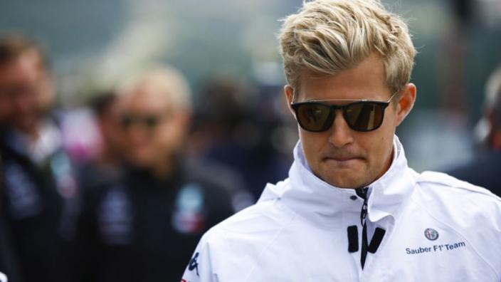 """Ericsson: """"Honda sterk, kwam met mijn Ferrari-motor niet in de buurt"""""""