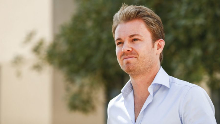 Nico Rosberg: 'Nu inspelen op zwakte Hamilton, want hij komt sterk terug'