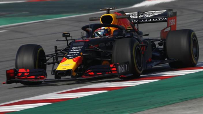 Villeneuve: 'Gasly moet zich in 'team Verstappen' bewijzen'