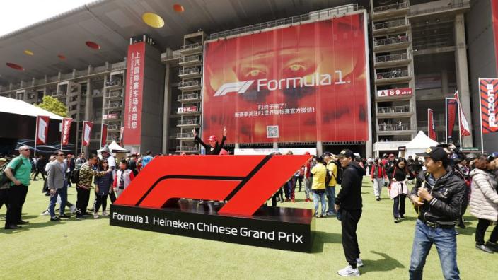FIA ready to take