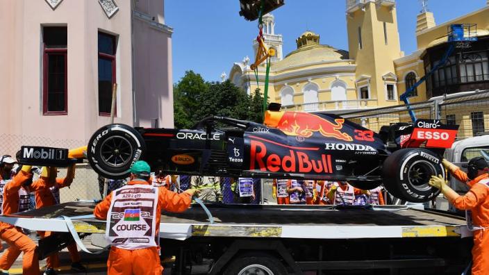Update: 'Formule 1-coureurs maken groot statement door Pirelli-vergadering te boycotten'