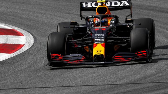 """Perez na teleurstellende vrijdag in Oostenrijk: """"Ik voel me niet comfortabel in de auto"""""""