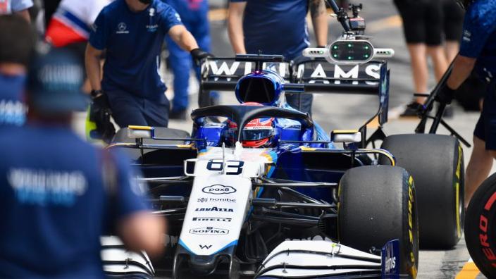 """Russell verdient kans bij Mercedes volgens Bleekemolen: """"Hebben gezien hoe goed hij is"""""""