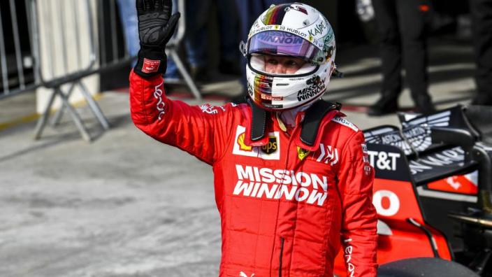 Could Vettel quit F1 for good?
