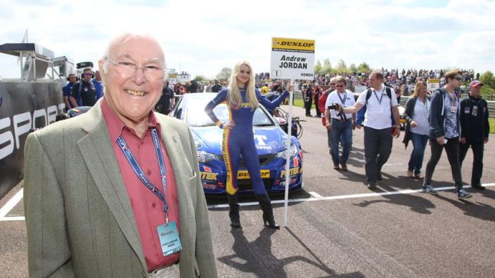 Legendarische Formule 1-commentator Murray Walker overleden