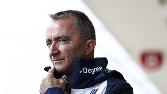 Williams tight-lipped on Lowe exit after FW42 delay