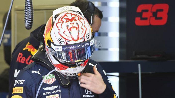 Did Verstappen nearly get away without qualifying penalty? FIA confirms