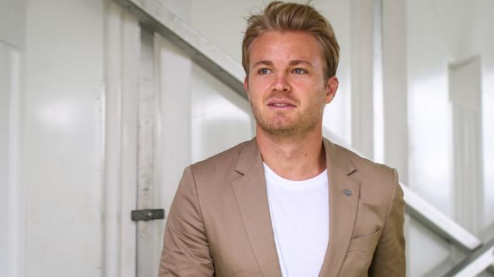 """Nico Rosberg: """"Formule 1 moet op den duur ook over op elektrische motoren"""""""