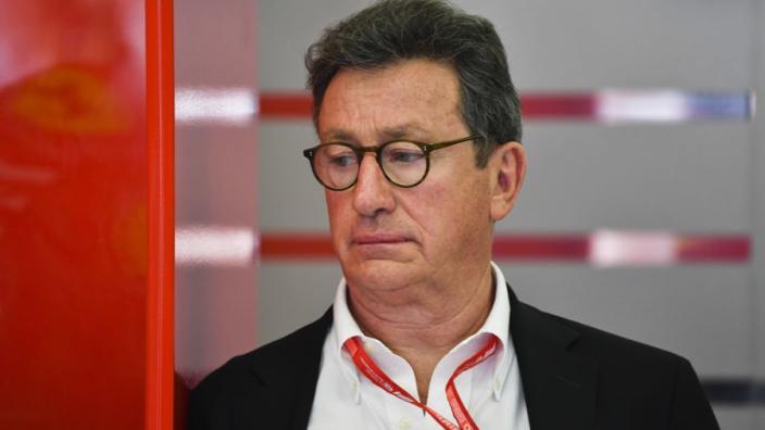 Ferrari-CEO blikt vooruit op seizoen 2020: 'Komend jaar wordt kritisch'