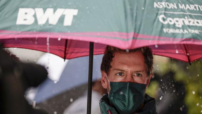 """Vettel kritisch op Monaco-veranderingen: """"Alle leuke dingen sterven uit tegenwoordig"""""""