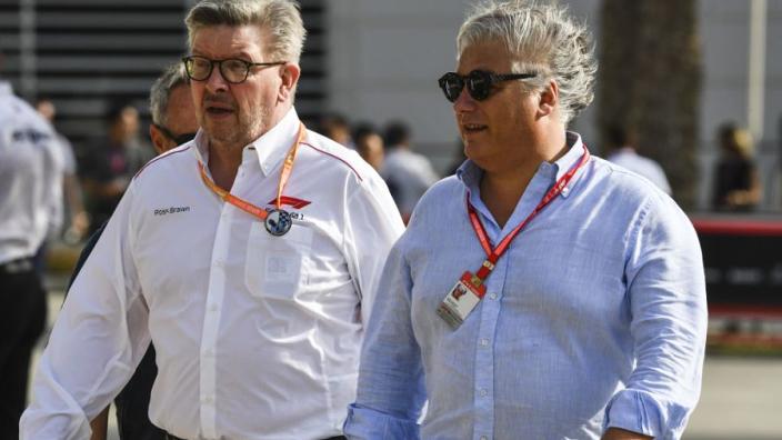 """Ross Brawn voorziet verschuivingen: """"Mercedes gaat dominantie verliezen"""""""