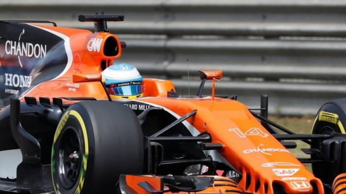 Boullier: 'Alonso was gefrustreerd en vernederd'