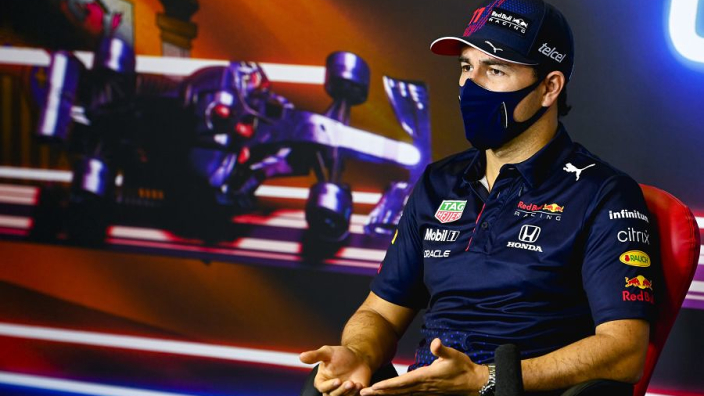 """Red Bull struggles for Perez will soon be """"bad memories"""""""