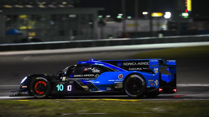 Magnussen misery in 24 Hours at Daytona; Wayne Taylor Racing wins