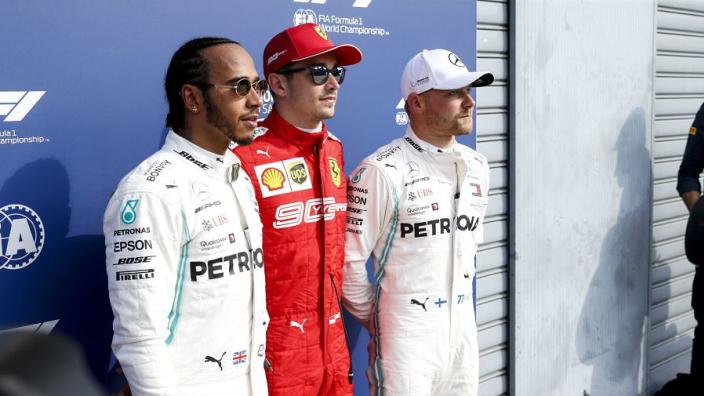 Italian Grand Prix: Driver Ratings