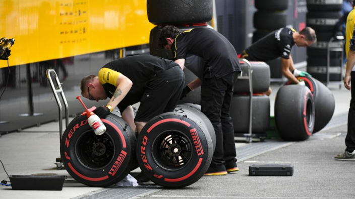 "Pirelli boss blames ""lack of communication"" for tyre-test dramas"