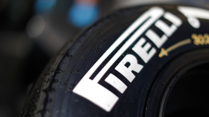 F1 teams should focus on fixing cars, not tyre complaints - Pirelli