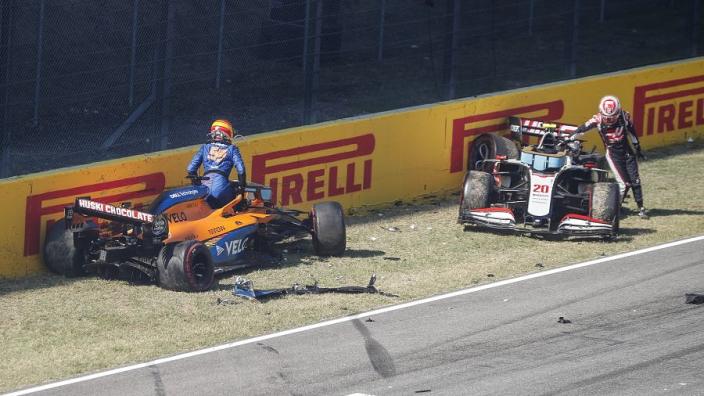 """Grand Prix Drivers' Association maakt zich zorgen: """"Hebben de FIA een brief gestuurd"""""""