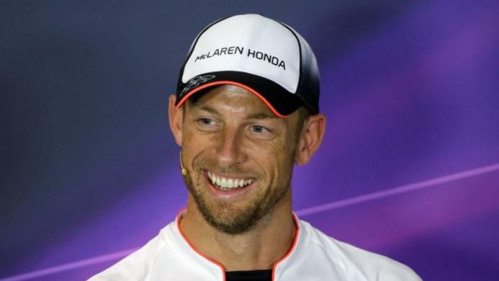 VIDEO: Button racet in de Honda NSX GT over het circuit van Sepang