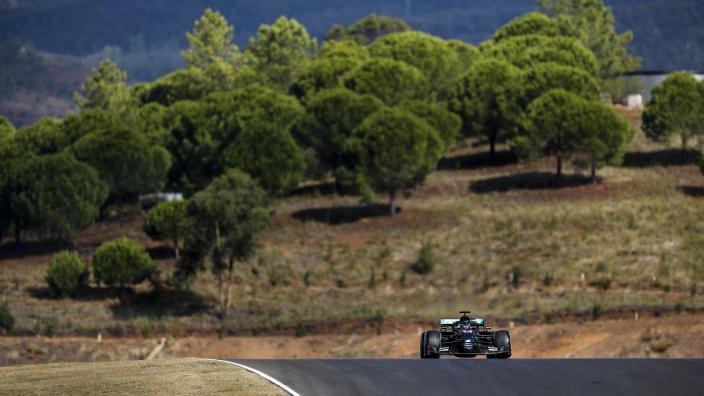 """Hamilton expecting Portuguese qualifying """"dogfight"""""""