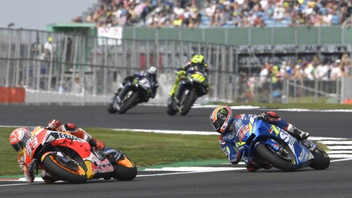 Silverstone legt uit: 'Daarom wel F1, maar geen MotoGP op ons circuit'