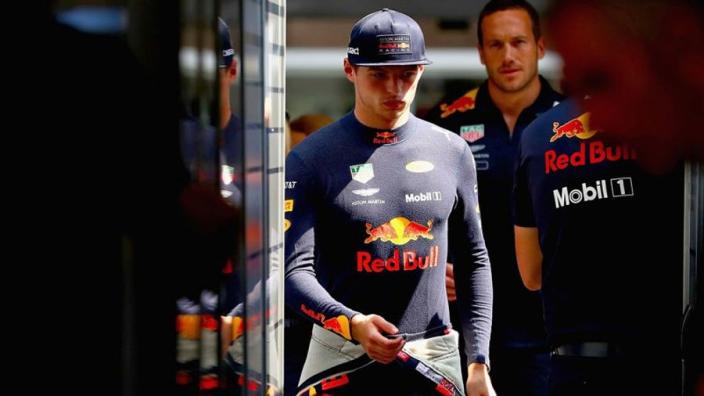 How Verstappen's China, Monaco nightmares inspired 2018 surge