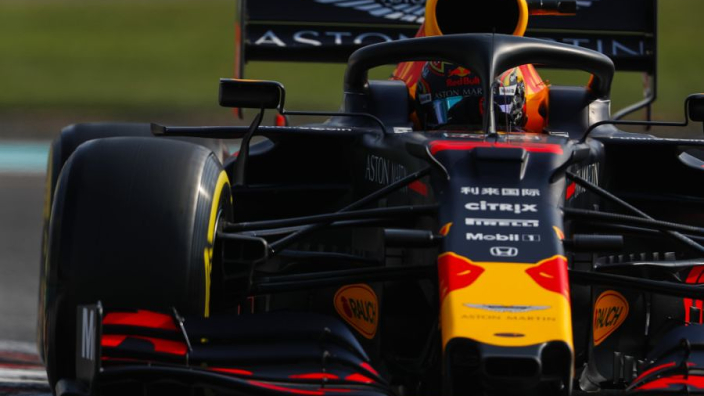 Verstappen in the driver's seat, but Hamilton, Ferrari close by: Abu Dhabi GP FP3 Results