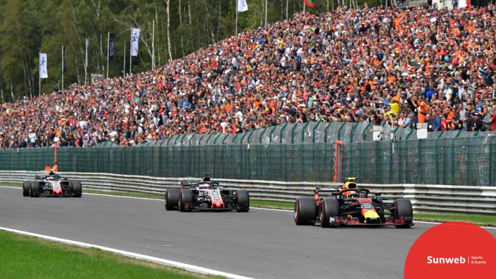 De perfecte Formule 1-reis naar de Grand Prix van België? Zo boek je hem!