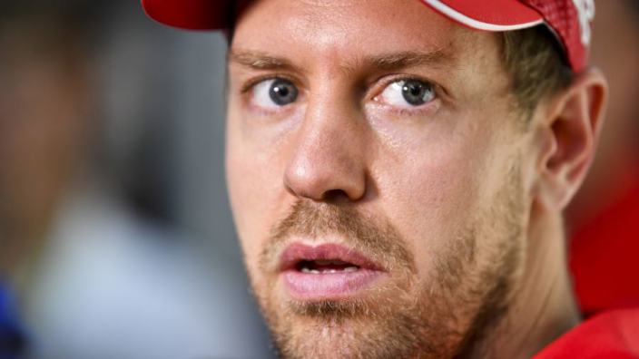 Sebastian Vettel 2019 F1 driver ratings: Every grand prix reviewed