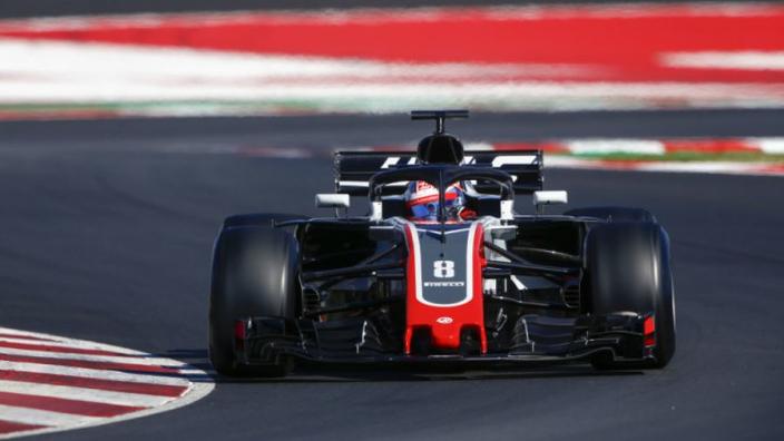 FIA rule on Haas appeal over Grosjean's Monza disqualification