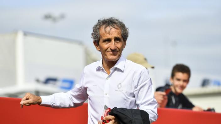 Prost over toenemend aantal races per seizoen: 'Geen dom idee, maar er is een limiet'