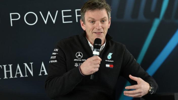 Technisch directeur Mercedes: '2021-reglementen waardig, maar lastig'