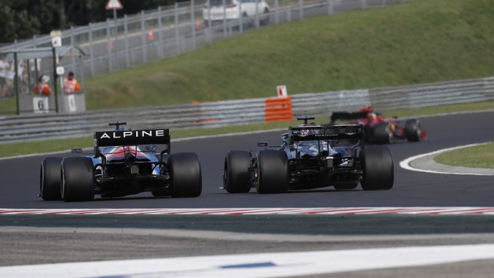 "Hamilton backs ""hardest driver"" Alonso defence"