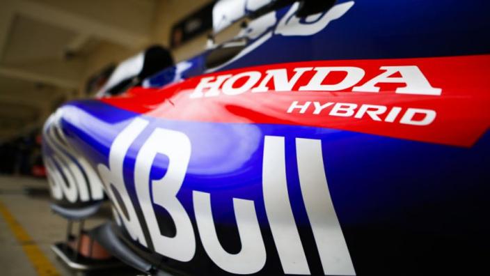 Honda has had a 'strong winter' says Horner