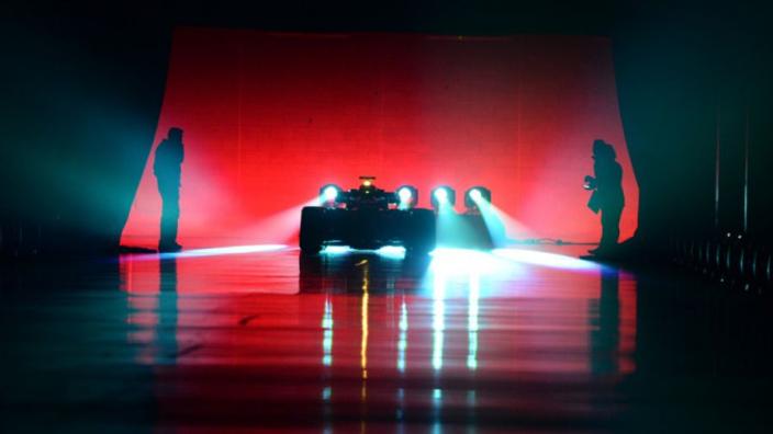 Komt de nieuwe F1-auto van Mercedes er zo uit te zien?