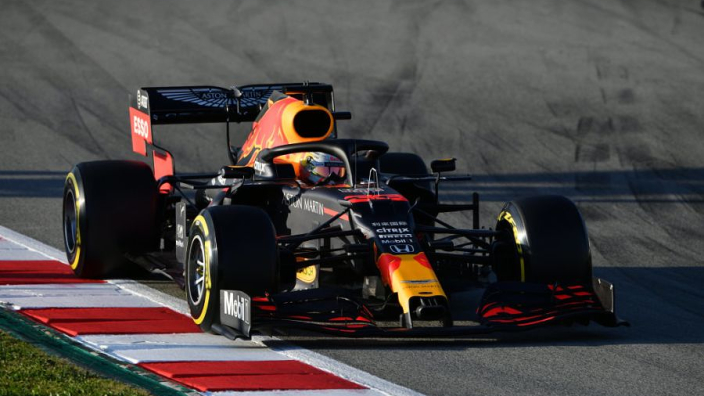 DAS-systeem Mercedes eist aandacht op, maar ook Red Bull heeft nieuwe troef