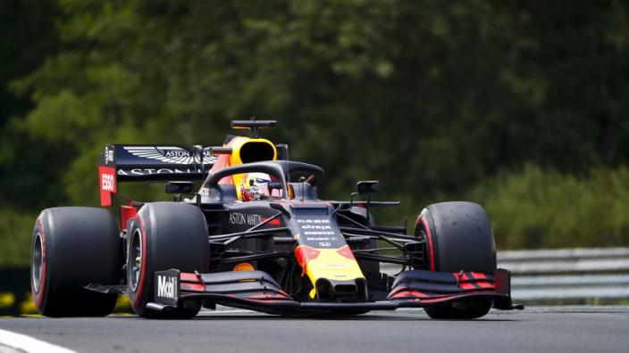 Qualifs (VIDÉOS) : Verstappen devient le 100e poleman en F1!
