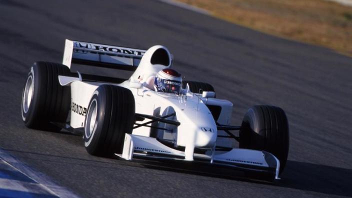 """Max Verstappen over Honda van zijn vader: """"Dat had zijn carrière kunnen veranderen"""""""