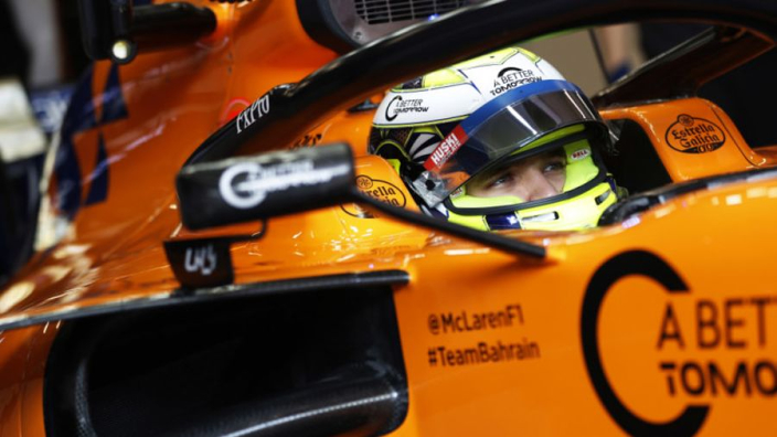 McLaren could lose petrol supplier and sponsor Petrobas